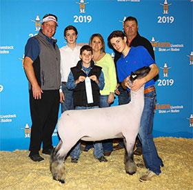 Silvers Livestock | Winners